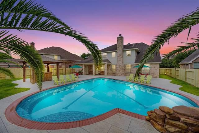 7306 Sunset Bend Lane, Richmond, TX 77407 (MLS #22997152) :: Texas Home Shop Realty