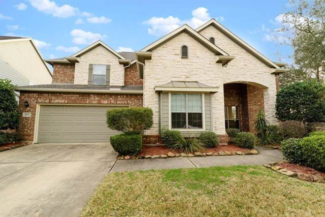 6137 Carlisle Lane, League City, TX 77573 (MLS #22999080) :: The Heyl Group at Keller Williams