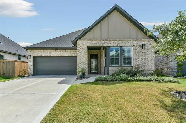 13306 Peony Meadow Trail, Houston, TX 77059 (MLS #23004414) :: The Queen Team