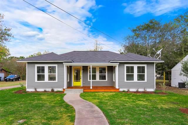 409 N Mechanic Street, Weimar, TX 78962 (MLS #2300626) :: Ellison Real Estate Team