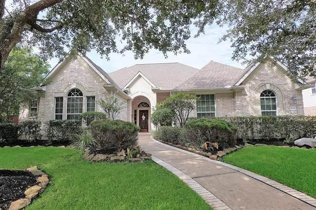 9626 Audubon Park Drive, Spring, TX 77379 (MLS #23008027) :: Michele Harmon Team