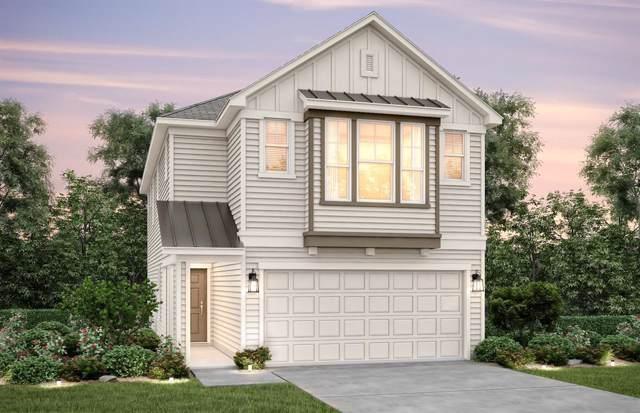 1809 Agoura Hills Drive, Houston, TX 77080 (MLS #23008302) :: The Heyl Group at Keller Williams