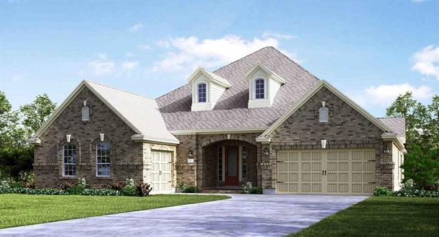 1300 Summer Field Lane, Friendswood, TX 77546 (MLS #23009933) :: The Heyl Group at Keller Williams