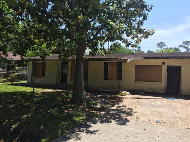 2457 Druid Street, Houston, TX 77091 (MLS #23011151) :: Christy Buck Team