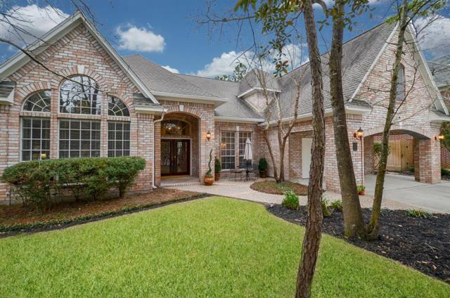 23 Shearwater Place, The Woodlands, TX 77381 (MLS #23011487) :: Christy Buck Team