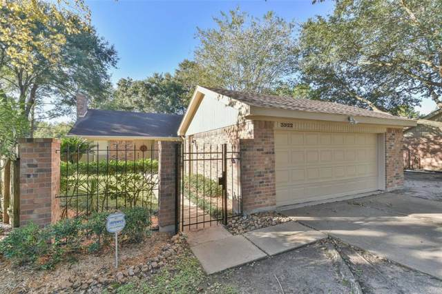 3922 Heathersage Drive, Houston, TX 77084 (MLS #23011645) :: The Home Branch