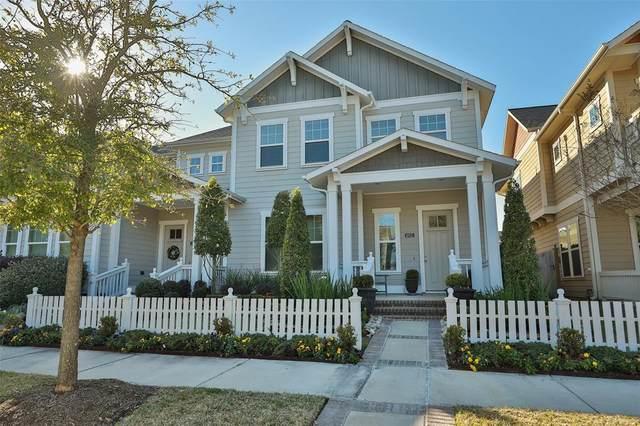 16931 Seminole Ridge Drive, Cypress, TX 77433 (MLS #23012171) :: The Home Branch
