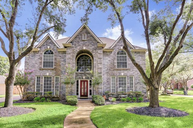 622 Clarenda Falls Drive, Sugar Land, TX 77479 (MLS #23013870) :: Giorgi Real Estate Group