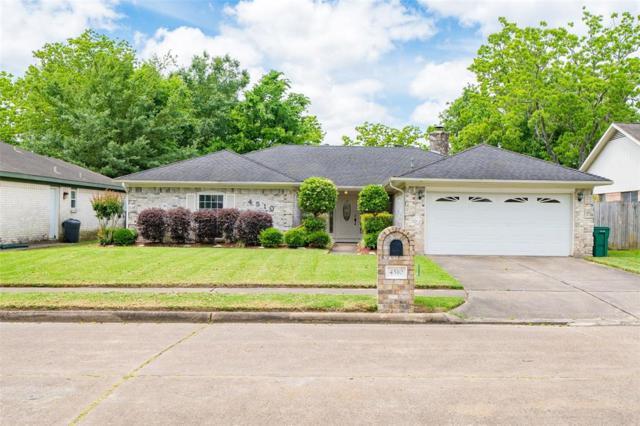 4510 Arapajo Street, Pasadena, TX 77504 (MLS #2301433) :: The Sold By Valdez Team