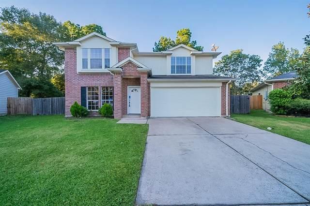 16919 Lacing Court, Crosby, TX 77532 (MLS #23014418) :: Len Clark Real Estate