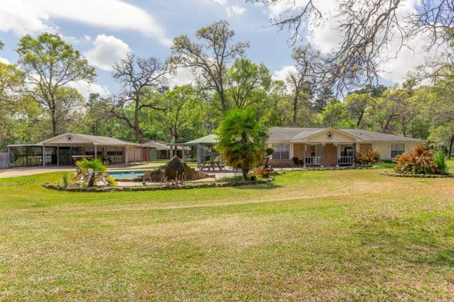210 Fantail Street, Magnolia, TX 77355 (MLS #23014922) :: Texas Home Shop Realty