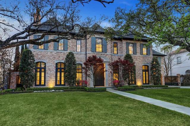 5807 Shady River Drive, Houston, TX 77057 (MLS #23016531) :: The Sansone Group