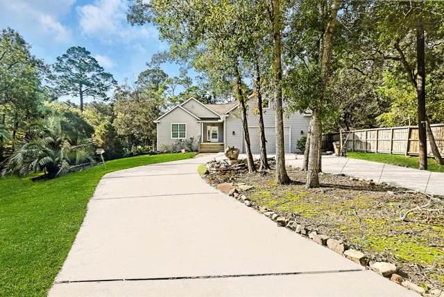 12251 Oak Lane, Dickinson, TX 77539 (MLS #23017385) :: The Home Branch