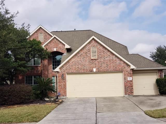 2915 Silverwood Park Lane, Spring, TX 77386 (MLS #23017840) :: NewHomePrograms.com LLC