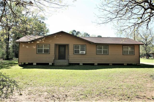 182 Dickens South, Livingston, TX 77351 (MLS #23022548) :: See Tim Sell