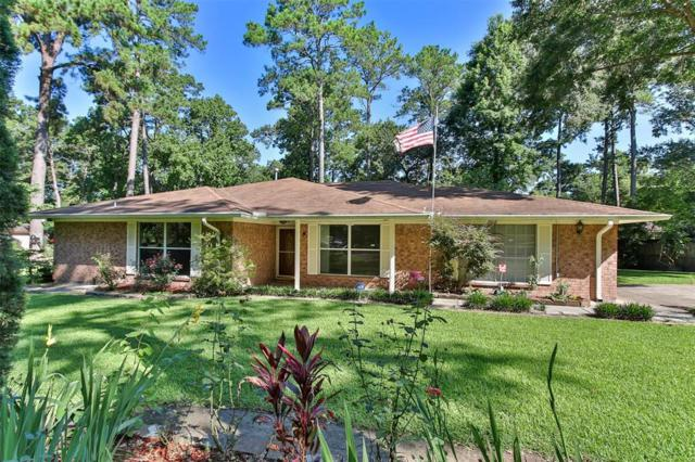 2618 Colwell Road, Houston, TX 77068 (MLS #23022925) :: The SOLD by George Team