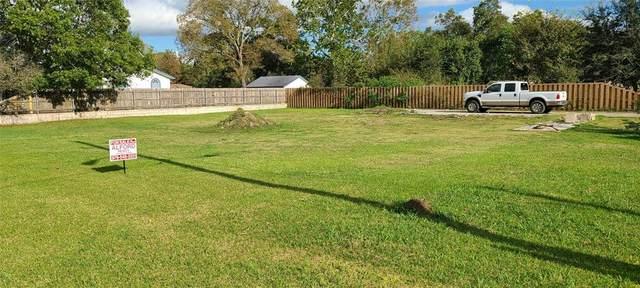 310 N Orange Street, Sweeny, TX 77480 (MLS #23023288) :: The Parodi Group