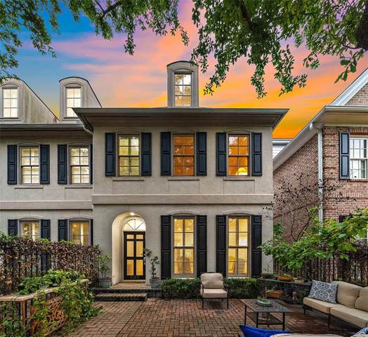 5160 Chevy Chase Drive, Houston, TX 77056 (MLS #23023489) :: Lerner Realty Solutions