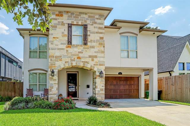 6521 Wharton Street, Houston, TX 77055 (MLS #23024018) :: Keller Williams Realty