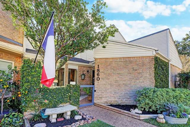 1860 S Gessner, Houston, TX 77063 (MLS #23024673) :: The SOLD by George Team