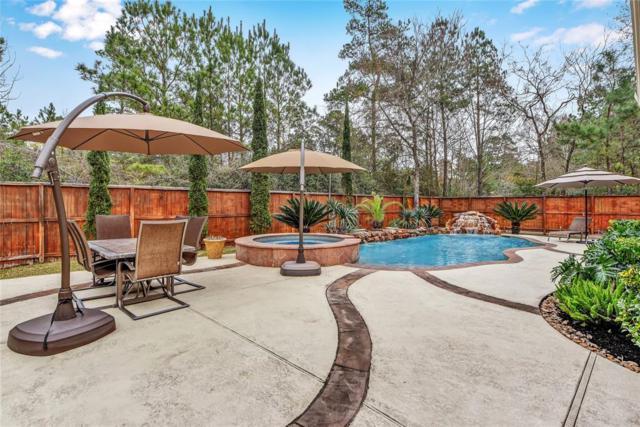 2 N Bantam Woods Circle, The Woodlands, TX 77382 (MLS #23025767) :: TEXdot Realtors, Inc.