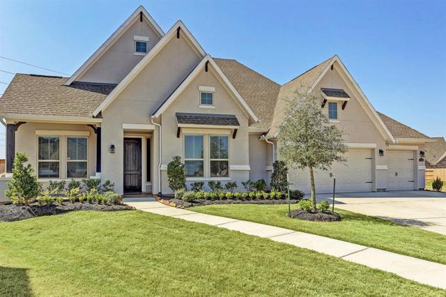 1903 Thomas Smith Court, Richmond, TX 77469 (MLS #23026204) :: Fairwater Westmont Real Estate