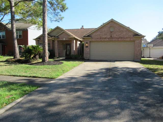 130 Sea Mist Drive, League City, TX 77573 (MLS #2302803) :: Christy Buck Team