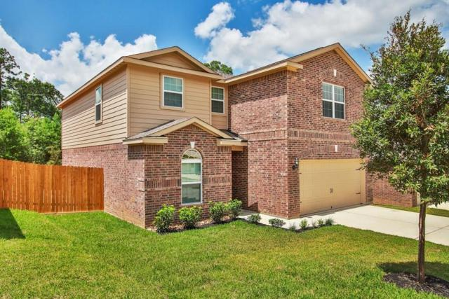 7603 Glaber Leaf Road, Conroe, TX 77304 (MLS #23028130) :: The SOLD by George Team