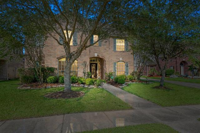 1806 Cross Spring Drive, Sugar Land, TX 77479 (MLS #23029387) :: Team Sansone