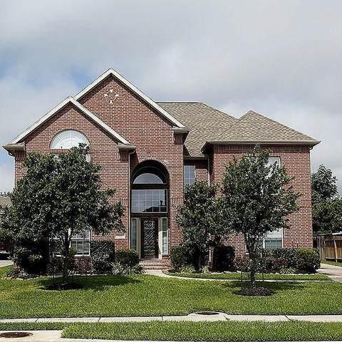 2181 Brittany Colony Drive, League City, TX 77573 (MLS #23031568) :: Rachel Lee Realtor