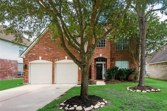 3423 Auburn Hollow Lane, Katy, TX 77450 (MLS #23033022) :: The SOLD by George Team