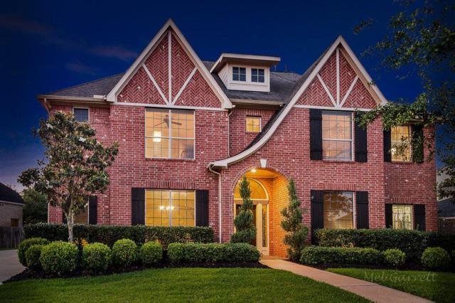 16106 Golden Manor Lane, Cypress, TX 77429 (MLS #23034250) :: See Tim Sell