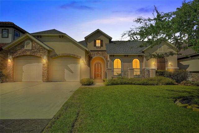 7514 Ikes Pond Drive Drive, Spring, TX 77389 (MLS #23034417) :: Texas Home Shop Realty