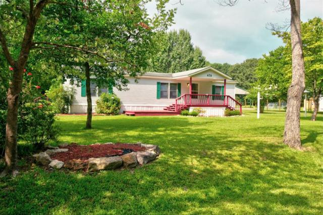 473 Lakeview Dr, Huntington, TX 75949 (MLS #23035098) :: The Heyl Group at Keller Williams