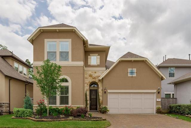 234 Sonoma Court, Shenandoah, TX 77384 (MLS #23035349) :: The Home Branch