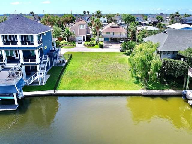 0 E Conquistador, Galveston, TX 77554 (MLS #23037935) :: Green Residential