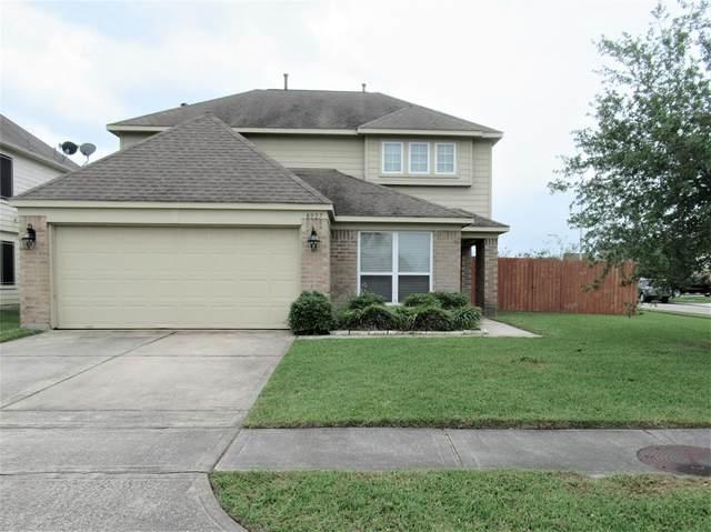 8027 Oregano Drive, Baytown, TX 77521 (MLS #23038971) :: Connect Realty