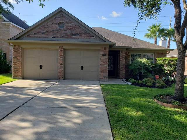 20514 Coleridge Lane, Richmond, TX 77407 (MLS #23041007) :: The SOLD by George Team