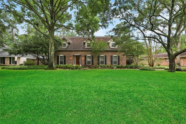 11731 Woodsage Drive, Hedwig Village, TX 77024 (MLS #23043126) :: The SOLD by George Team