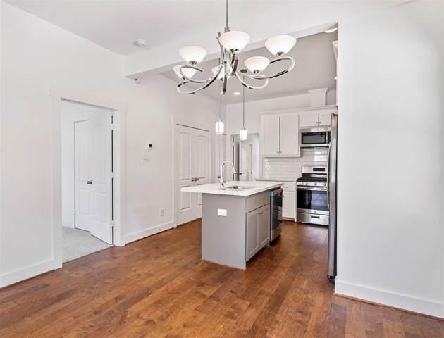 128 Amundsen Street, Houston, TX 77009 (MLS #23044667) :: Green Residential