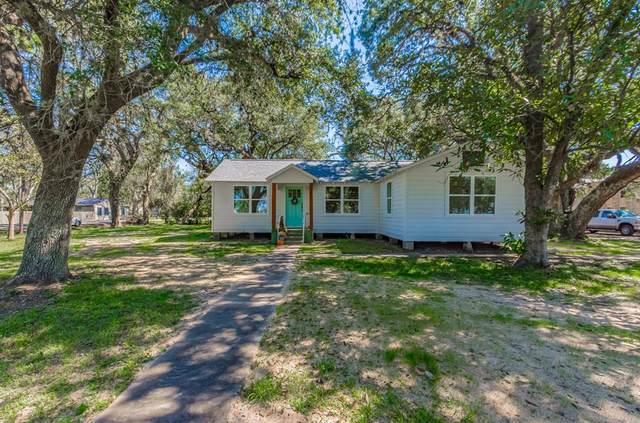 205 S 13th Street, West Columbia, TX 77486 (MLS #23045887) :: Caskey Realty