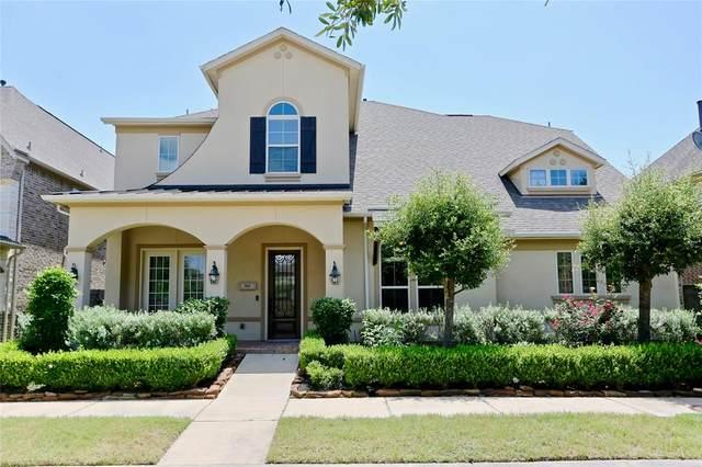 811 Weldon Park Drive, Sugar Land, TX 77479 (MLS #230466) :: Green Residential