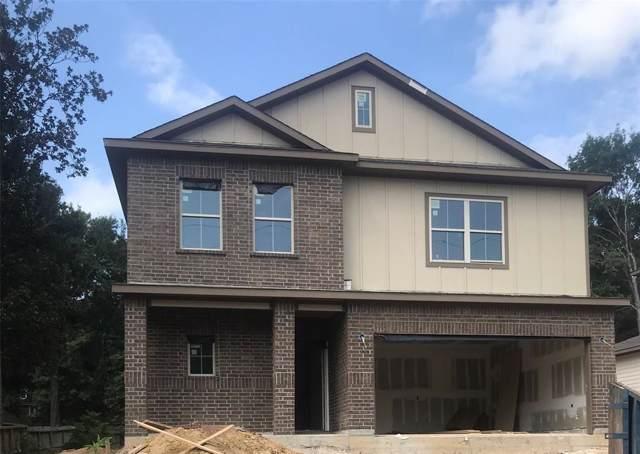 96 Hanover Ln, Panorama Village, TX 77304 (MLS #23050399) :: Johnson Elite Group