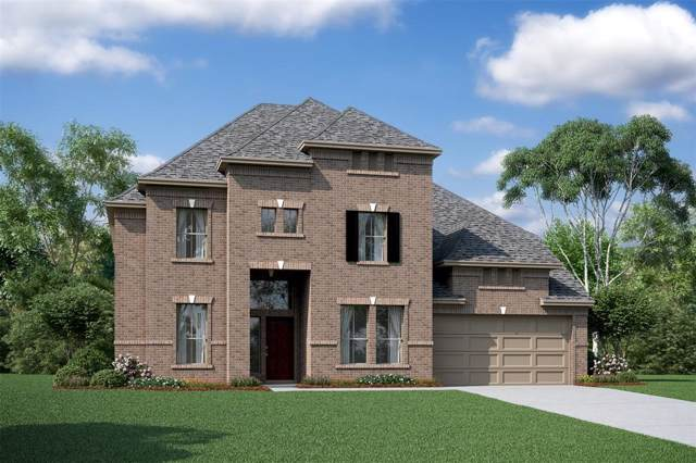 21223 Bradford Grove Drive, Spring, TX 77379 (MLS #23050714) :: Texas Home Shop Realty