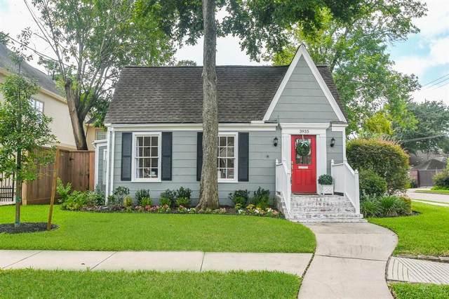 3935 Rice Boulevard, Houston, TX 77005 (MLS #23052354) :: Caskey Realty