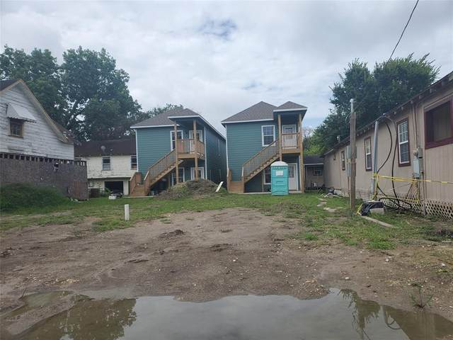 7934 Sherman Street, Houston, TX 77012 (MLS #23052421) :: Keller Williams Realty