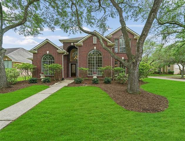 4102 Amber Trace Court, Sugar Land, TX 77479 (MLS #23052569) :: The Queen Team