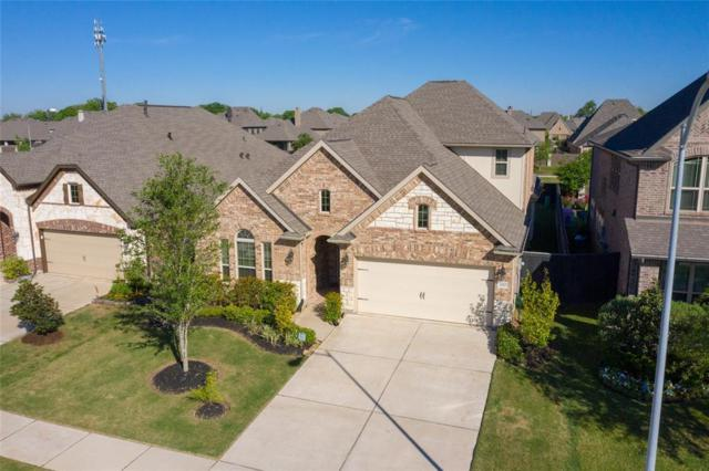 3307 Breeze Bluff Way, Richmond, TX 77406 (MLS #23053933) :: The SOLD by George Team