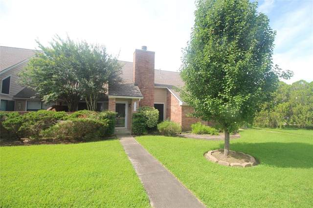 16508 Holly Trail Drive, Houston, TX 77058 (MLS #23054546) :: Rachel Lee Realtor