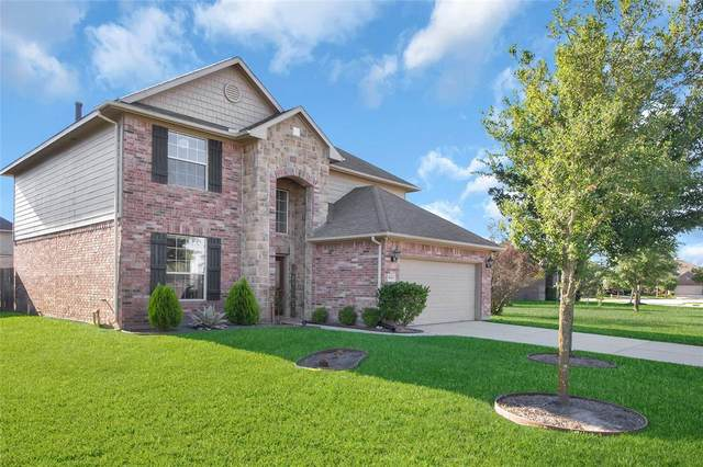 3643 Avalon Spring Lane, Spring, TX 77386 (MLS #23054959) :: Michele Harmon Team